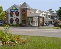 Days Inn Mackinaw City-Lakeview
