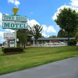 Photo of Town House Motel Tupelo