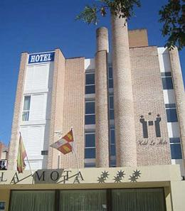 Hotel La Mota