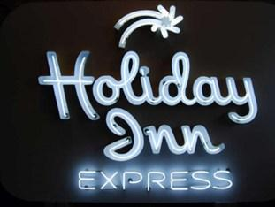 Express By Holiday Inn Moerdijk