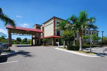 BEST WESTERN PLUS Manatee Hotel