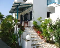 Photo of Hotel Three Lakes Agios Prokopios