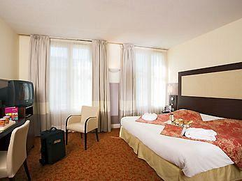 Mercure Nancy Centre Stanislas