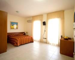 Hotel Residence ALPA