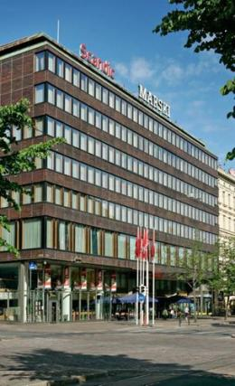 Photo of Scandic Marski Hotel Helsinki