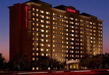 Photo of Marriott Suites Market Center Dallas