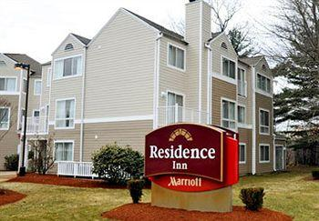‪Residence Inn Boston - Tewksbury‬