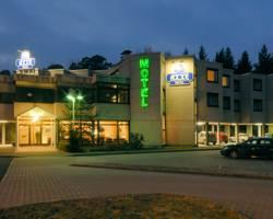 AXXE Motel Weiskirchen/Nord