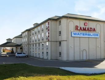 ‪Ramada Red Deer Hotel and Suites‬