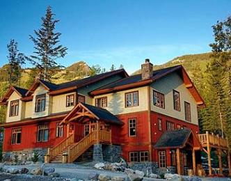 ‪Copper Horse Lodge‬