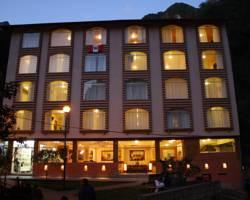 Taypikala Hotel Machupicchu