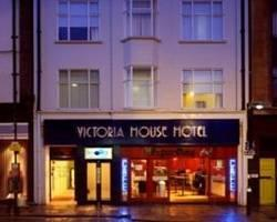 Victoria House Hotel