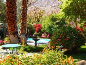 Photo of Casa Cody Palm Springs
