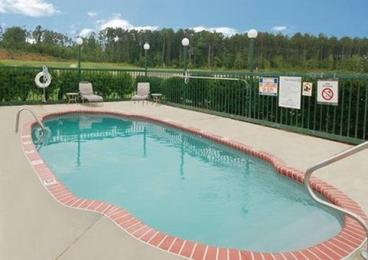 Econo Lodge Inn &