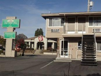 Photo of San Luis Inn & Suites San Luis Obispo