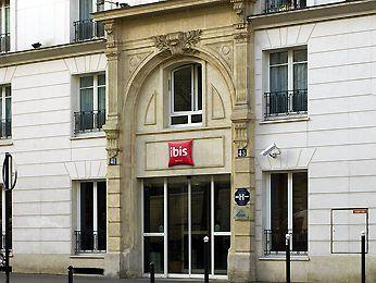 Ibis Paris Gare de Lyon Ledru Rollin 12eme
