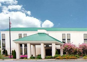 Photo of Comfort Inn Laurinburg