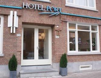 Port Hotel