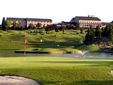 Sainomori Country Club