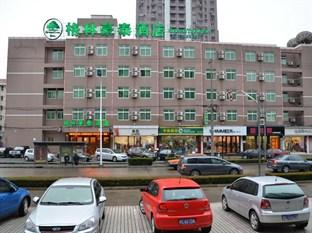 GreenTree Inn Shanghai Jinshan City Beach Business Hotel