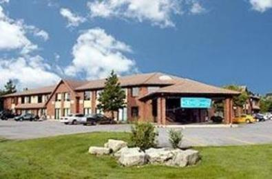 Photo of Comfort Inn Fort Erie