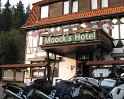 Moocks Hotel