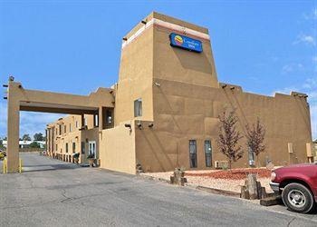 Photo of Comfort Inn Espanola