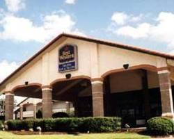 ‪BEST WESTERN Irving Inn & Suites at DFW Airport‬
