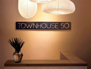 Town House 50 Hotel