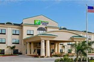 ‪Holiday Inn Express Hotel & Suites Houston-Alvin‬