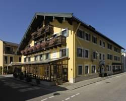 Hotel Gasthof Unterwirt