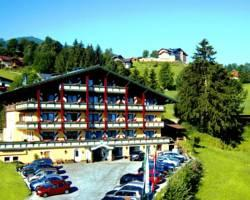 Photo of Alpenhotel Erzherzog Johann Schladming