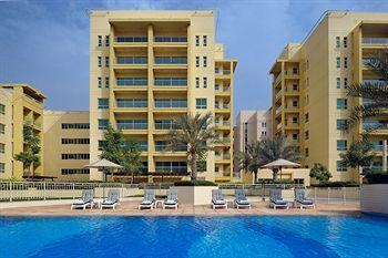 Photo of Nuran Greens Serviced Residences Dubai