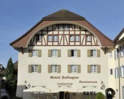 Zofingen Flair Hotel