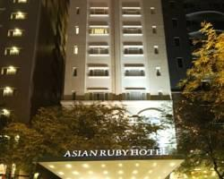 Asian Ruby Hotel