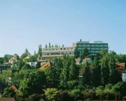BEST WESTERN Hotel Am Drechselsgarten
