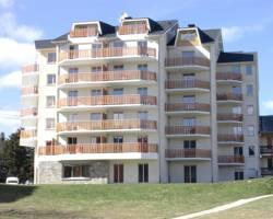 Nemea Residence Les Balcons d'Ax