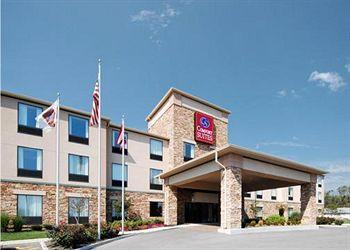 Comfort Suites Dayton