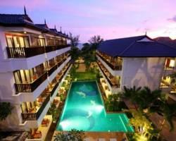 Aonang Buri Resort