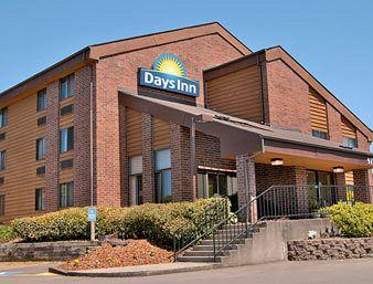 ‪Days Inn Portland South‬