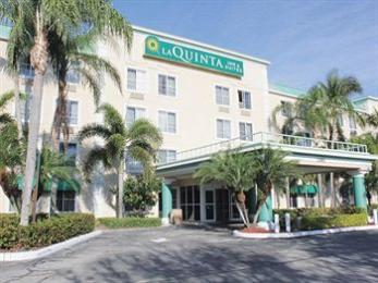 ‪La Quinta Inn & Suites Sunrise Sawgrass Mills‬