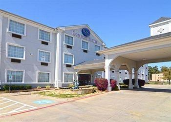 Photo of Comfort Suites Texarkana