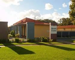 Dongara Hotel Motel