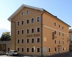 Hotel Gasthof Engl