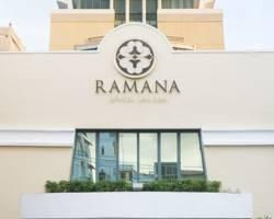 Ramana Hotel Saigon
