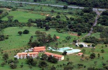 Bonjua Hotel Fazenda