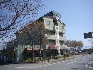 Photo of Hotel Route inn Court Minami-Alps Minami Alps