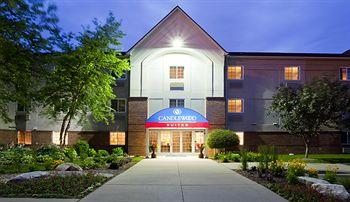Photo of Candlewood Suites Minneapolis - Richfield