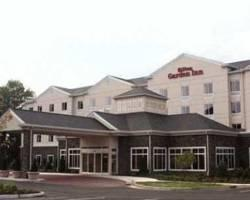 Hilton Garden Inn Blacksburg