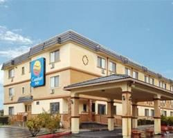 ‪Americas Best Value Inn Stockton East/Hwy 99‬